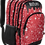 Thumbnail: BestLife Campus 15.6 Laptop Backpack - Red