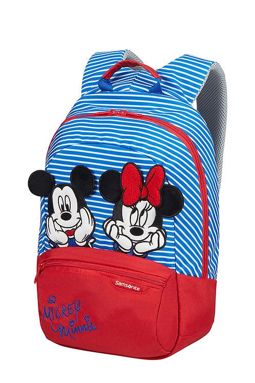 Samsonite Disney Ultimate Minnie & Mickey Backpack S+