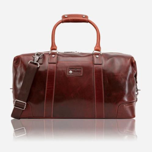 Jekyll & Hide Oxford Duffel Bag - Brown
