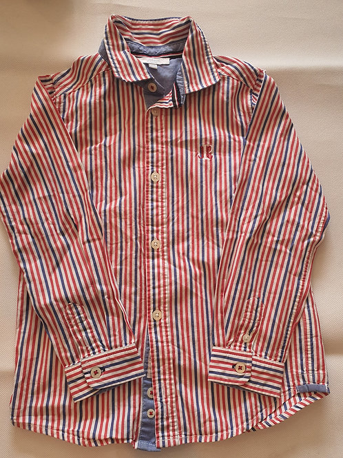 Jacadi Boys Shirt 6 years