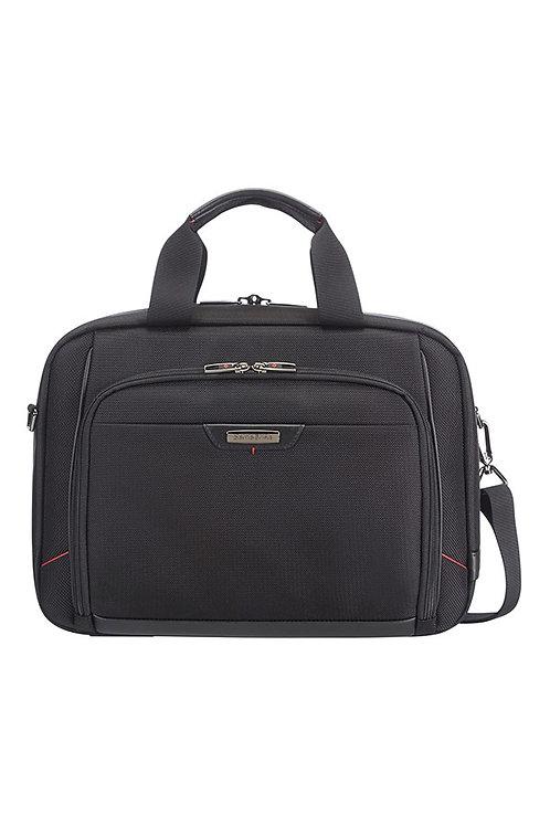 Samsonite Pro-Dlx 4 Tablet Workstation Bag - Black