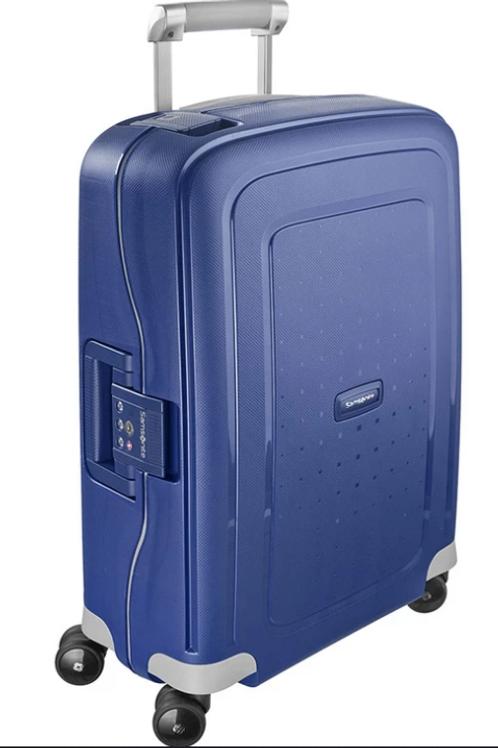 Samsonite Secure 69 cm Spinner - Blue