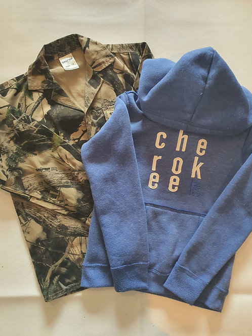 Assorted Boys Tops 7-8 yrs