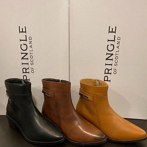 Pringle Catia Short Boots
