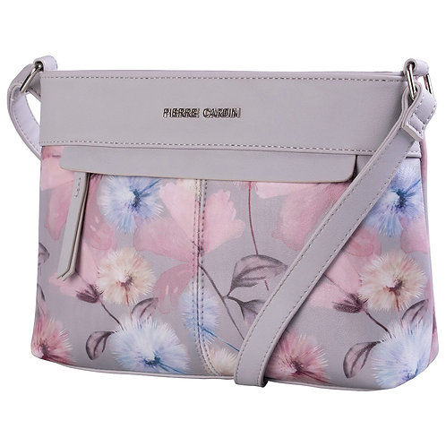 Pierre Cardin Talula Crossbody Handbag - Floral
