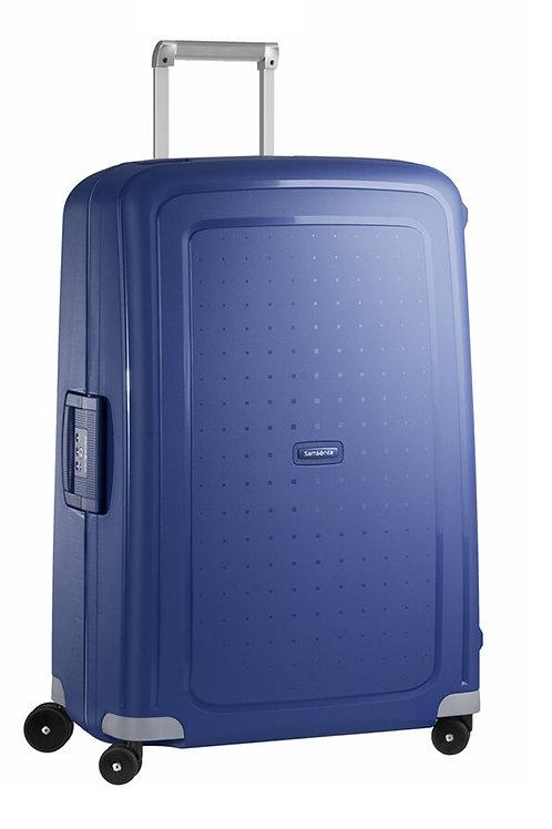 Samsonite Secure 75 cm Spinner - Blue