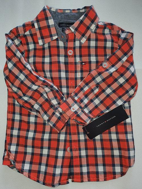 Tommy Hilfiger Shirt 18 months