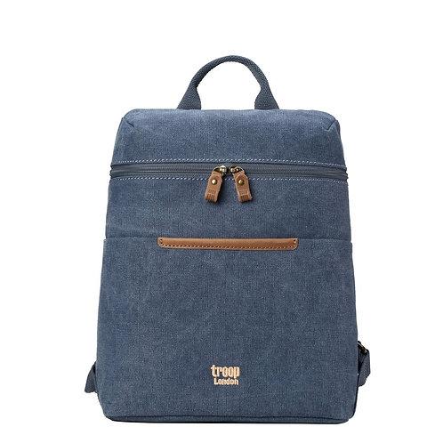 Troop Backpack - Blue