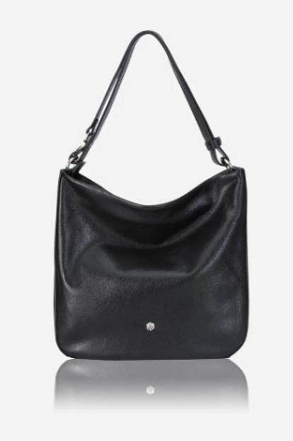 Jekyll & Hide Madrid Handbag - Black