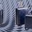 Thumbnail: Roberto Tijorri Hard Case 3 Piece Set - Navy