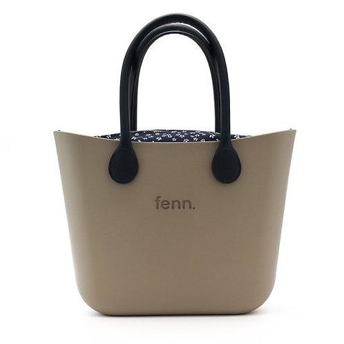Fenn Classic Bag - Stone