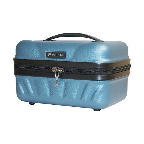 Paklite Atlantis Vanity Case - Blue
