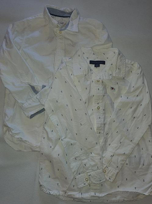 Boys Formal Shirts 4-5 yrs