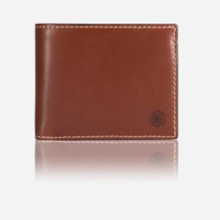 Jekyll & Hide Texas Wallet - Brown
