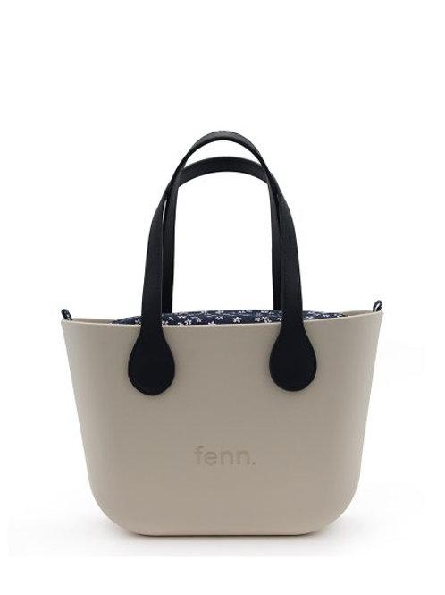 Fenn Petite Bag - Champagne