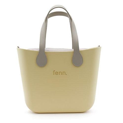 Fenn Classic Bag - Yellow