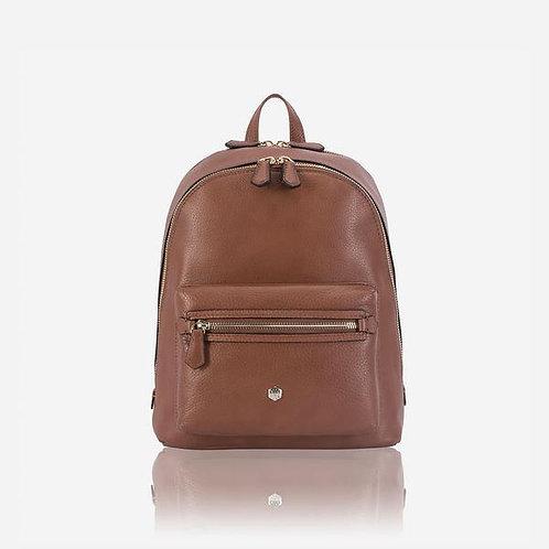 Jekyll & Hide Capri Laptop Backpack - Brown