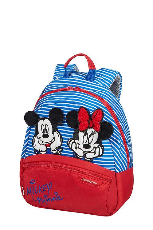 Samsonite Disney Ultimate Minnie & Mickey Backpack S