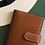 Thumbnail: Jekyll & Hide Texas Passport Cover - Brown