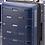 Thumbnail: Roberto Tijorri Hard Case 75cm - Navy