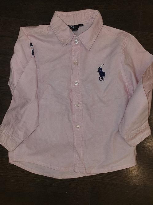 Ralph Lauren Boys Shirt 7 years