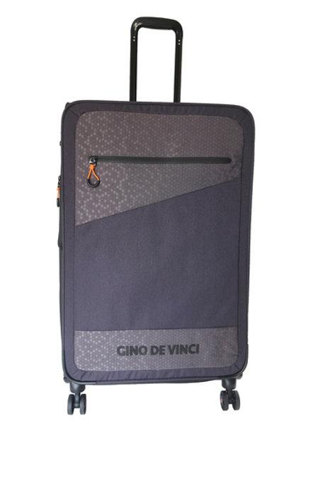 Gino De Vinci Sonic 70 cm Leggero Spinner - Navy