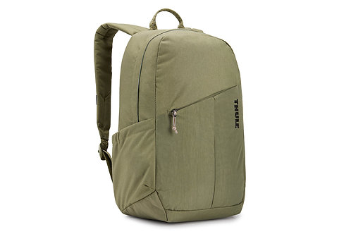 Thule Notus 15,6 Inch Laptop Backpack - Olive