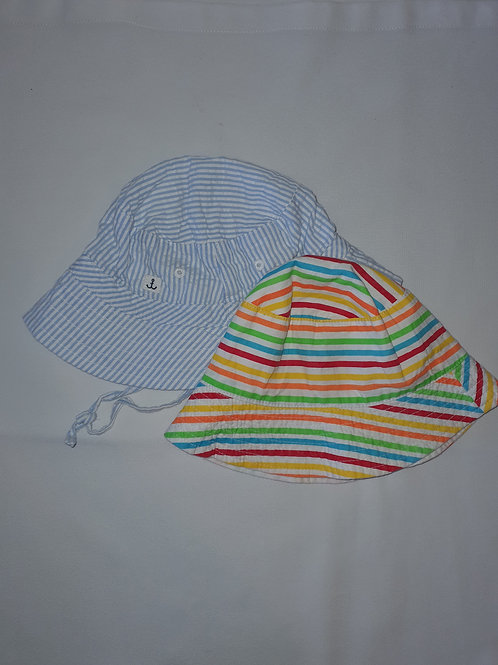Assorted Essential Hats