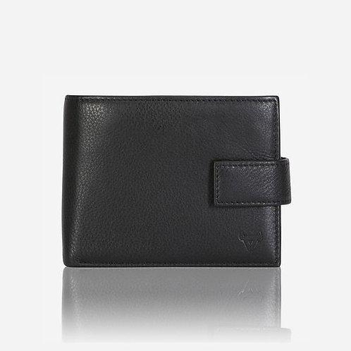 Brando Armstrong Multi Card Wallet - Black
