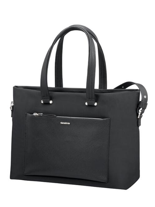 Samsonite Zalia Ladies Shopping Bag - Black