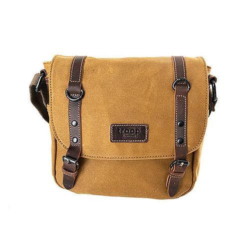 Troop Messenger Bag - Khaki