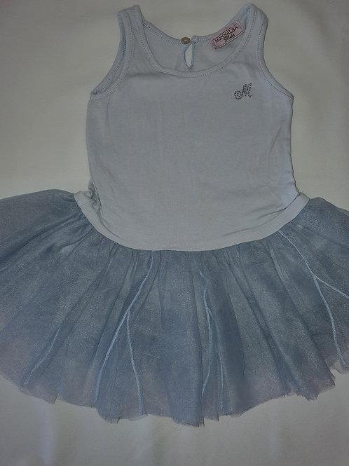 Monalisa tulle dress 9 months