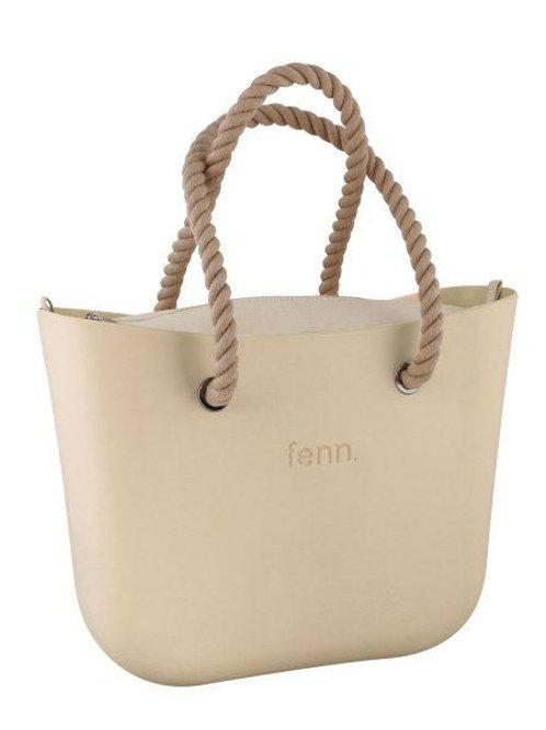 Fenn Classic Bag - Ivory
