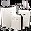 Thumbnail: Roberto Tijorri Hard Case 3 Piece Set - White