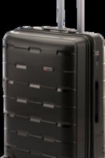 Roberto Tijorri Hard Case 65cm - Black