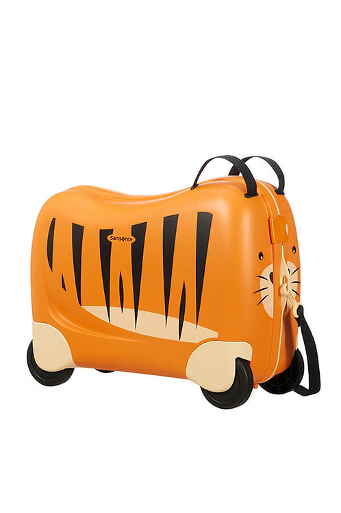 Samsonite Dream Rider Tiger