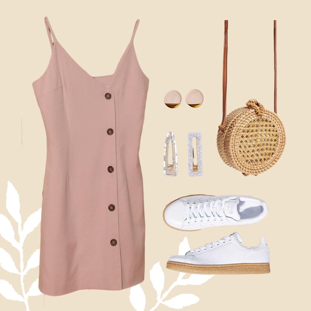 Alison V-Neck Dress (Flatlay - GG).jpg