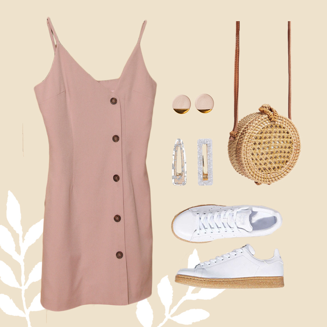 Alison V-Neck Dress (Flatlay - GG).jpg