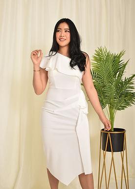 Aubrey Toga Dress