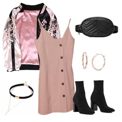 Alison V-Neck Dress (Flatlay - HH).jpg