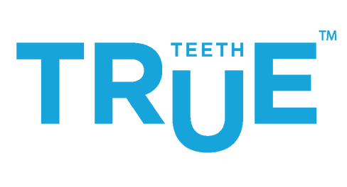 TrueTeeth™ Logo