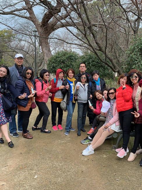 2019 獎勵旅遊 日本九州