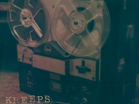 """KREEPS RELEASE SOPHOMORE ALBUM  """"DEAD SOUNDS"""""""