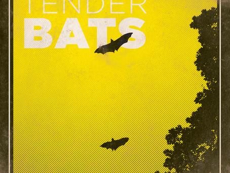 KREEPS COLLABORATION TENDER BATS RELEASE FIRST EP