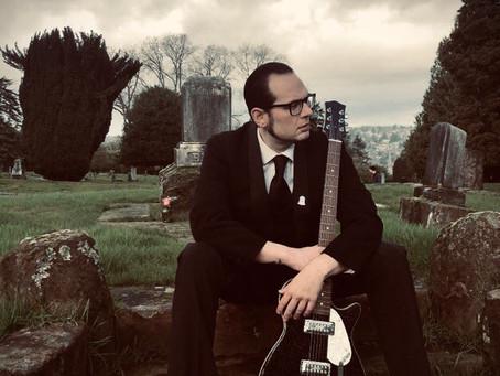 Dom Kreep Interview At Bearded Gentlemen Music!