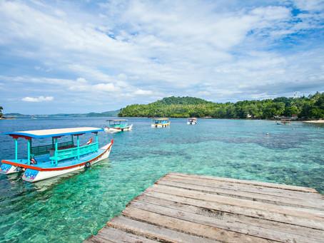 Merasakan Menyelam Kelas Dunia Dari Aceh