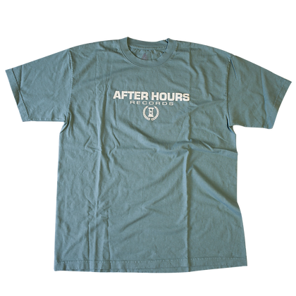 """Atlantic Green"" Dye Classic T-Shirt"