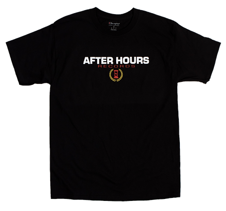 After Hours Champion T-Shirt