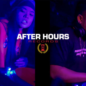 After Hours x SPACE2950 Presents: Miles Medina & Friends