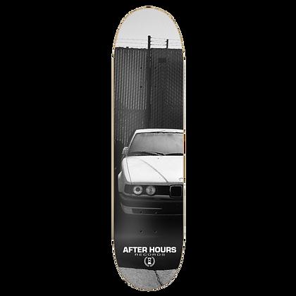 """E32"" Skateboard"